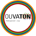 Ouvaton, Coopérative De Services Internet logo icon