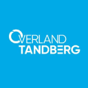 Overland-Tandberg Company Logo