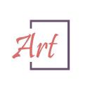 Overstock Art logo icon