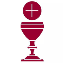 Blood Catholic Church logo icon