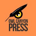 Owl Canyon Press logo