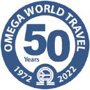 Omega World Travel - Send cold emails to Omega World Travel