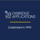 Oxbridge Applications logo icon