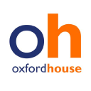 Oxford House Barcelona logo icon