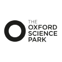 The Oxford Science Park logo icon