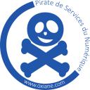 O Xiane logo icon