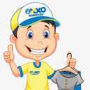 Oxxo Care Cleaners logo icon