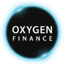 Oxygen Finance logo icon
