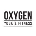 Oxygen Training logo icon