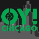Oy!Chicago logo icon