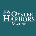 Oyster Harbors Marine logo icon