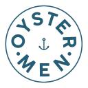 Oystermen logo icon
