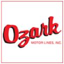 Ozark Motor Lines logo