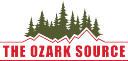 Ozark Source logo icon
