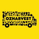 Oz Harvest logo icon