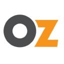 Oz Lighting logo icon