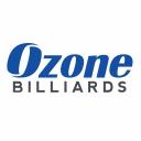 Ozone Billiards logo icon