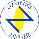 Oz Optics Ltd logo icon