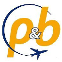 Plymouth & Brockton logo