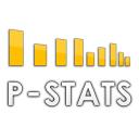 Stats logo icon