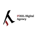 p.Xel Digital Agency logo