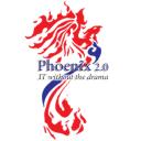 Phoenix 2.0 logo icon