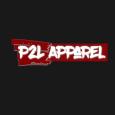 P2L Apparel Logo