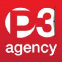 P3 Agency logo icon