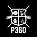 Pullups 30 Pressups logo icon