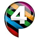 p4.no logo icon