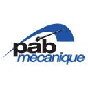 PAB mécanique logo