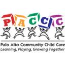 Palo Alto Community Child Care Company Logo