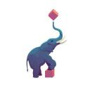 Logo for Pachyderm