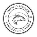Pacific Angler logo icon