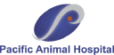 Pacific Animal Hospital logo