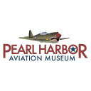 Pacific Aviation Museum logo icon