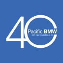 Pacific BMW