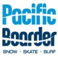 Pacific Boarder Logo