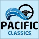 Pacific Classics logo