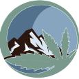 Pacific Grass Logo