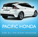 Pacific Honda Company Logo