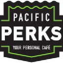 Pacific Perks Coffee , LLC logo
