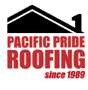 Pacific Pride Roofing Inc logo