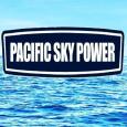 Pacific Sky Power Logo