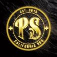 Pacific Stone Brand Logo