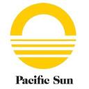 Pacific Sun logo icon