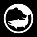 Pacific Wild logo icon