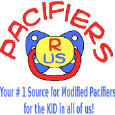 PacifiersRus Logo