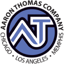 Aaron Thomas Company Logo