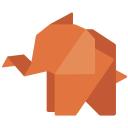 Packagist logo icon